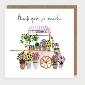Thank you so much by louise mulgrew