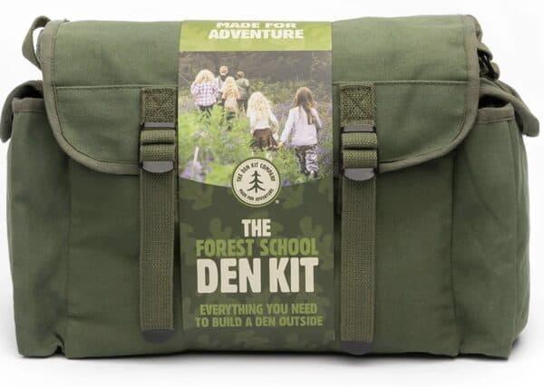 Forest school den kit by the den kit co