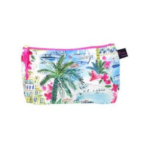 Cape vista cosmetic bag by alice caroline