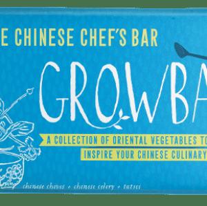 Chinese chefs growbar