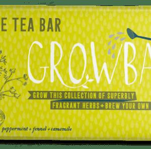 Tea bar by growbar