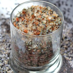 Tranquil isle bath salts by lolas apothecary