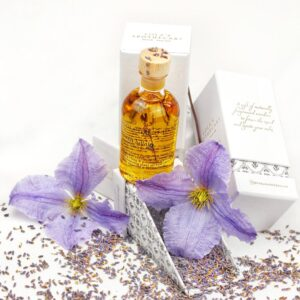 Sweet lullaby bath & shower oil by lolas apothecary
