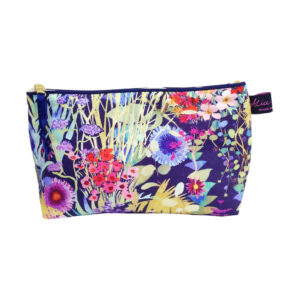 Evening tresco liberty cosmetic bag by alice caorline