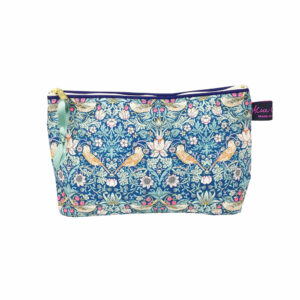 Forest cosmetic bag by alice caroline