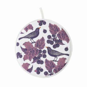 Blackbird & Bramble aga cover by Thornback & peel